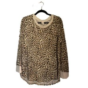 Leopard Top from Mindy Mae's Market